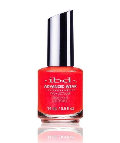 IBD Advanced Wear Color Mango Mischief - 14ml