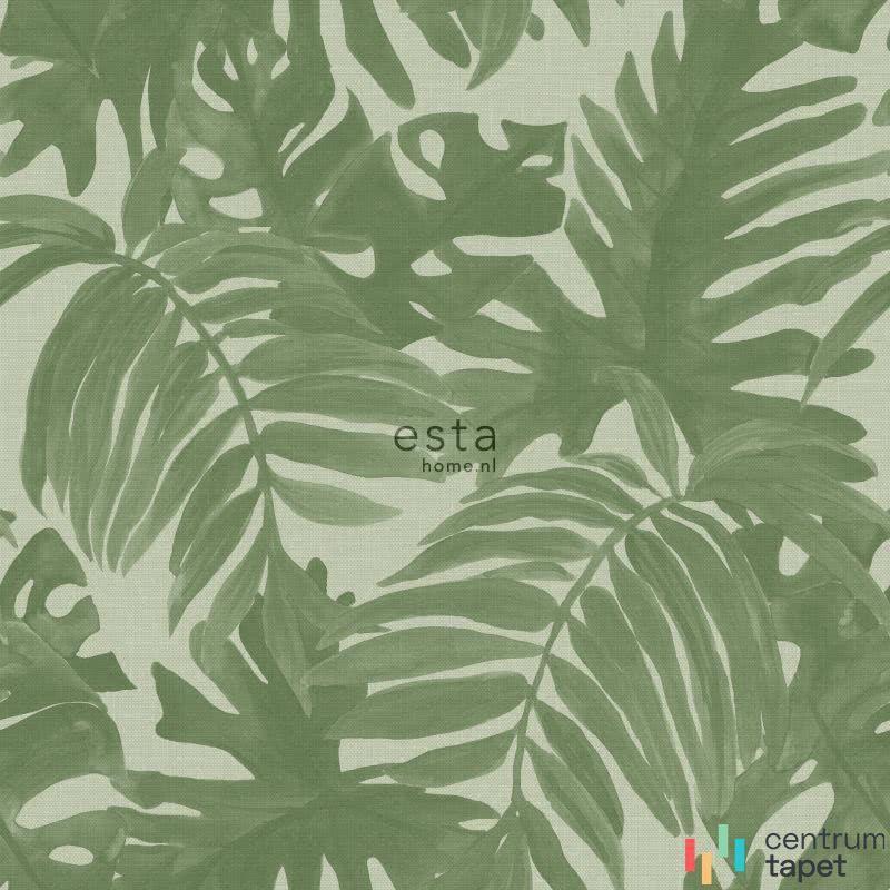 Tapeta 138990 Jungle Fever Esta Home
