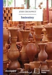 Imieniny - Audiobook.