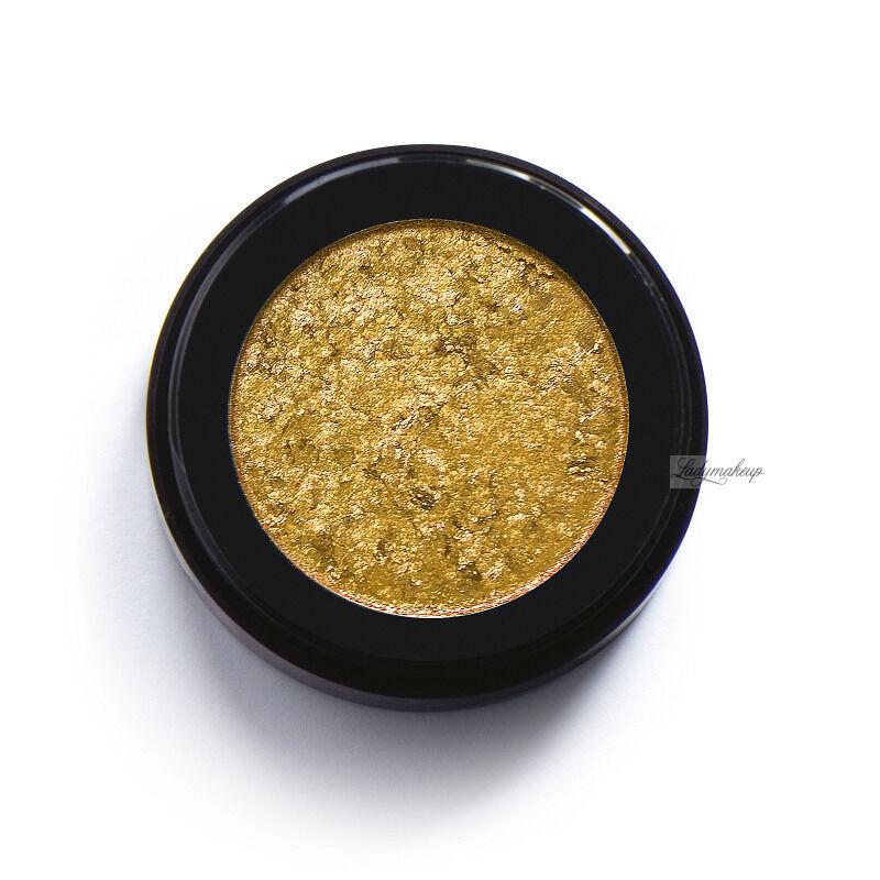 PAESE - FOIL EFFECT - Foliowy cień do powiek - 310 - ROYAL GOLD