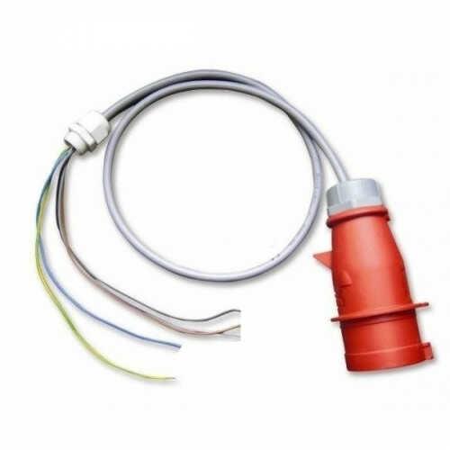 Nice ramię aluminiowe tubowe WA7, 90x6250mm