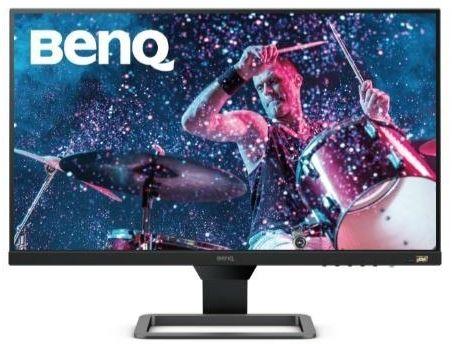Benq Monitor 27 cali EW2780 LED 4ms/20mln:1/HDMI/
