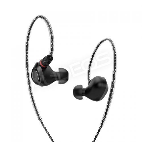 Shanling ME100 black - słuchawki dokanałowe