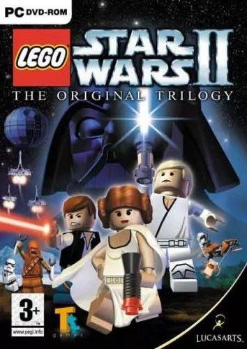 LEGO Star Wars II Original Trilogy PC