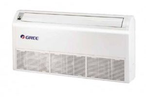 Klimatyzator przypodłogowo-sufitowy Gree GTH(12)CA-K6DNA1A/I