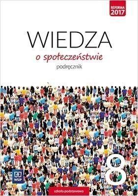 WOS SP 8 Podr. WSiP - Piotr Krzesicki, Piotr Kur, Małgorzata Poręba