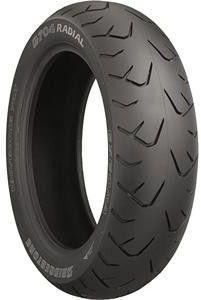 Bridgestone G704 180/60 R16 74 H