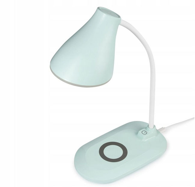 Lampka LED LC6 Mint FunDesk