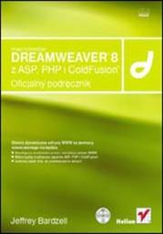 Macromedia Dreamweaver 8 z ASP, PHP i ColdFusion. Oficjalny podręcznik - dostawa GRATIS!.