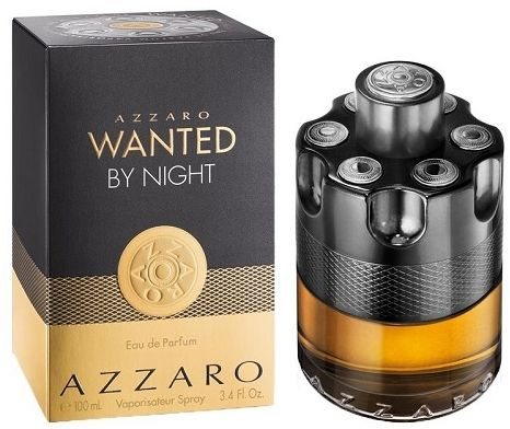 Azzaro Wanted Night woda perfumowana - 100ml