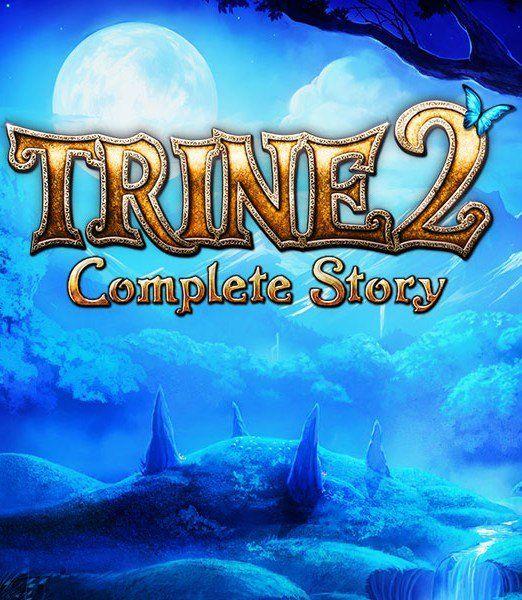 Trine 2: Complete Story (PC) PL DIGITAL