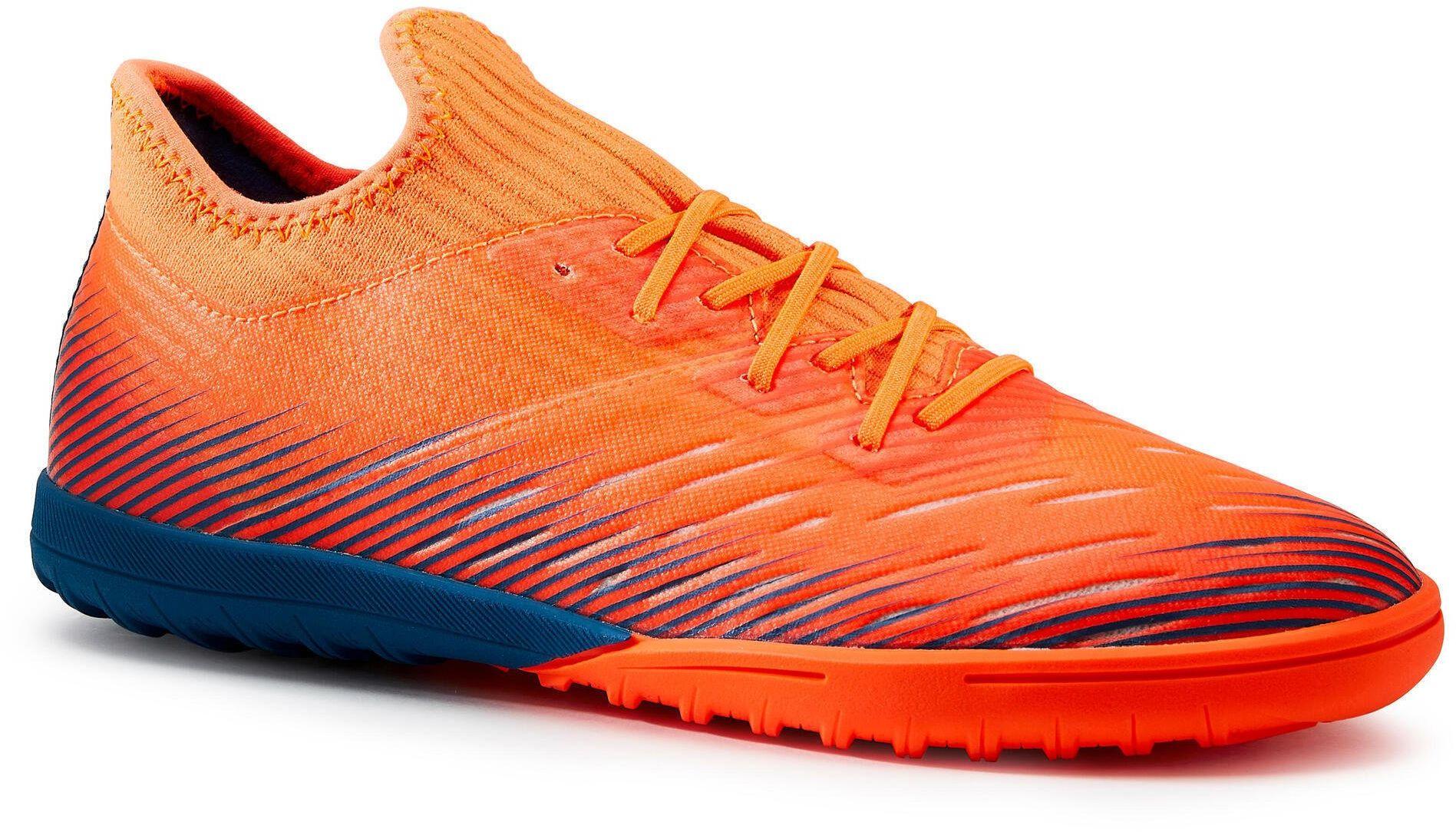 Buty piłkarskie turfy dla dzieci Kipsta Agility 900 HG