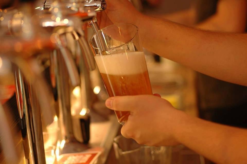 Voucher na degustację piwa  Bydgoszcz