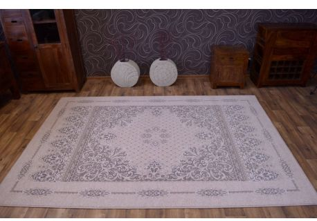 Dywan ALABASTER UNARI jasne kakao 80x120 cm
