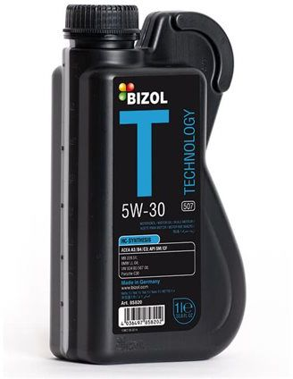 BIZOL Technology 5W-30 507 1l
