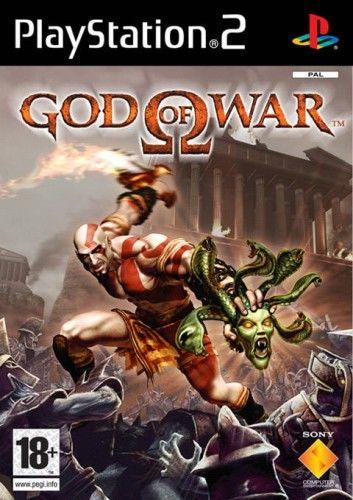 God of War PS 2