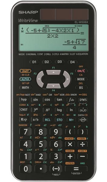 EL-W506X