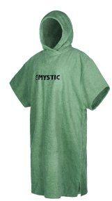 Mystic Poncho Regular (sea green) 2021