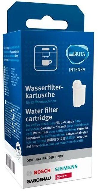Filtr wody Brita Intenza do ekspresu BOSCH/SIEMENS TZ70003 - Oferta Limitowana!