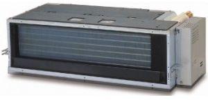 Klimatyzator kanałowy Panasonic KIT-Z60-UD3