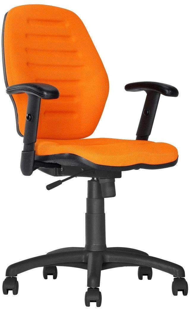 Krzesło biurowe Master 10 TS02 CPA Nowy Styl