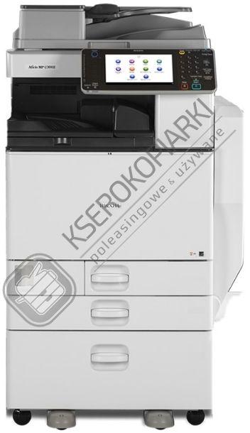 Kserokopiarka Ricoh aficio MPC3002 KOPRICMPC3002
