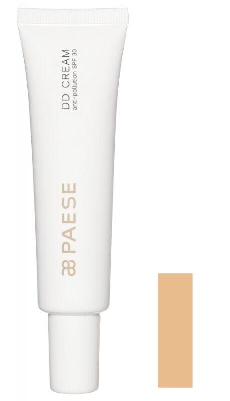 Paese - DD Cream - Pielęgnacyjny krem koloryzujący DD - 4W - GOLDEN BEIGE