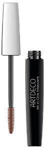 Artdeco All in One Mascara tusz do rzęs wydłużający i zwiększający objętość odcień 202.03 Brown 10 ml
