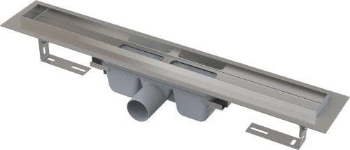 Odpływ podłogowy 550/610mm z obramowaniem do rusztu pełnego,Professional