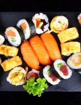 Voucher do restauracji z kuchnią japońską  Bydgoszcz