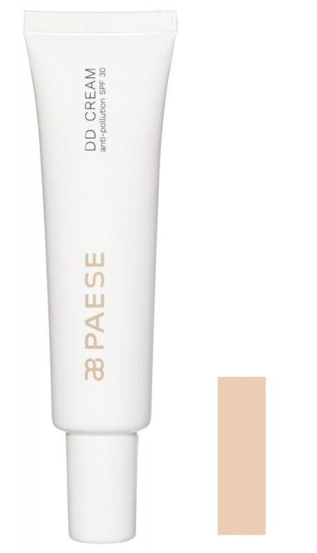 Paese - DD Cream - Pielęgnacyjny krem koloryzujący DD - 1N - IVORY