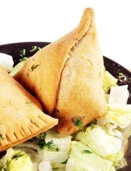 Voucher do restauracji z kuchnią indyjską  Toruń