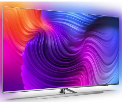 """Telewizor PHILIPS 43PUS8536/12 43"""" LED 4K Android TV Ambilight x3 Dolby Atmos Dolby Vision Dogodne raty! DARMOWY TRANSPORT!"""