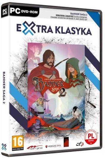 Banner Saga 2 PC ZAKŁADKA DO KSIĄŻEK GRATIS DO KAŻDEGO ZAMÓWIENIA