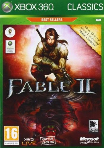 Fable 2 X360