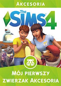 The Sims 4 Mój Pierwszy Zwierzak (PC) klucz Origin