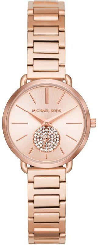 Zegarek Michael Kors MK3839 PORTIA - CENA DO NEGOCJACJI - DOSTAWA DHL GRATIS, KUPUJ BEZ RYZYKA - 100 dni na zwrot, możliwość wygrawerowania dowolnego tekstu.
