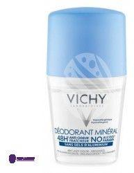 Vichy Deodorant dezodorant mineralny w kulce 48 godz. 50 ml