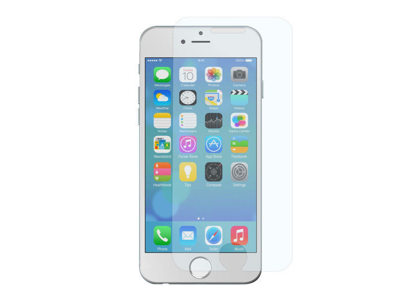 Apple iPhone 6 - folia ochronna