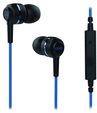 SoundMAGIC ES18s black-blue for All Smartphones +9 sklepów - przyjdź przetestuj lub zamów online+