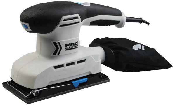 Szlifierka oscylacyjna MacAllister 1/3 200 W