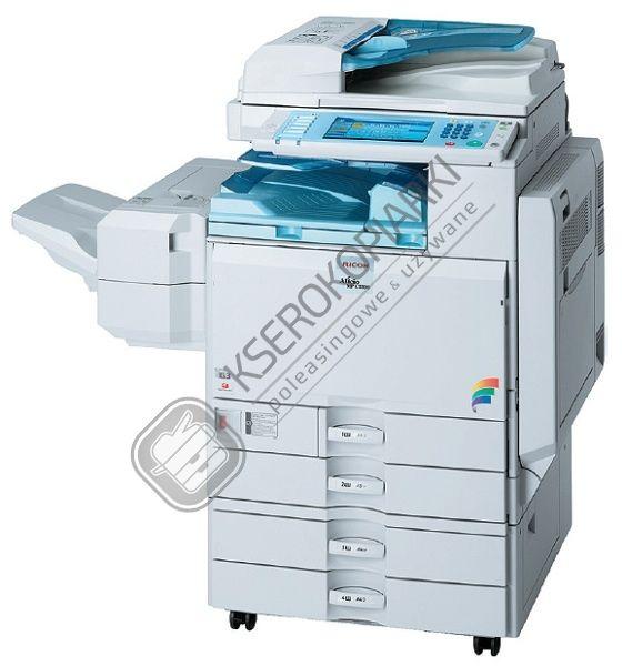 Kserokopiarka Ricoh aficio MPC3300 KOPRICMPC3300