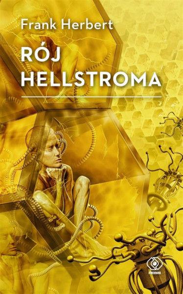 Rój Hellstroma ZAKŁADKA DO KSIĄŻEK GRATIS DO KAŻDEGO ZAMÓWIENIA