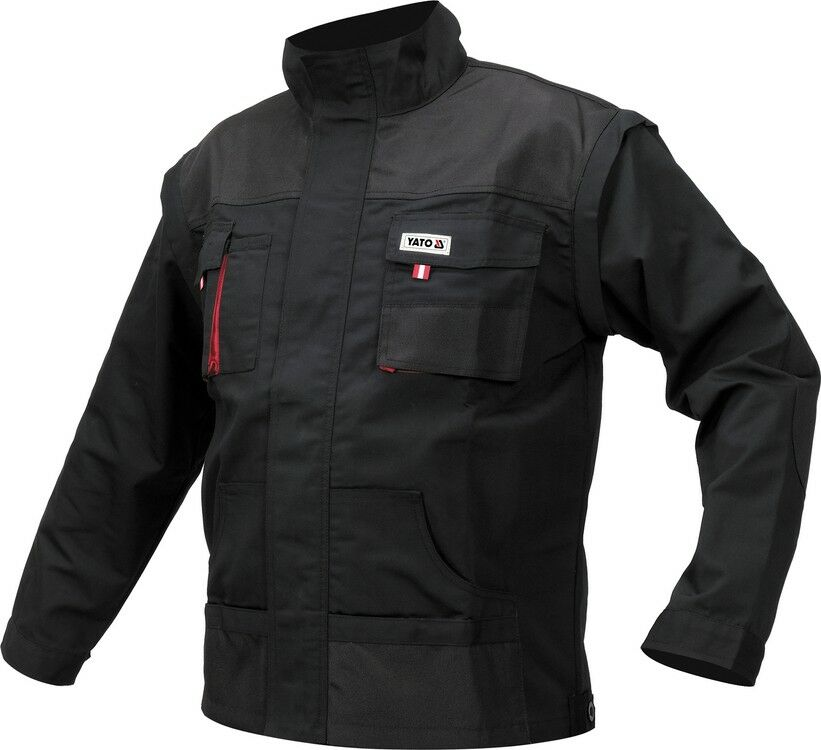 Bluza robocza rozmiar xxl Yato YT-8024 - ZYSKAJ RABAT 30 ZŁ