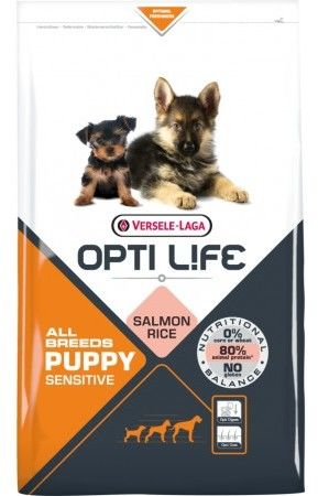 VERSELE-LAGA Opti-Life Puppy Sensitive All Breeds 1kg