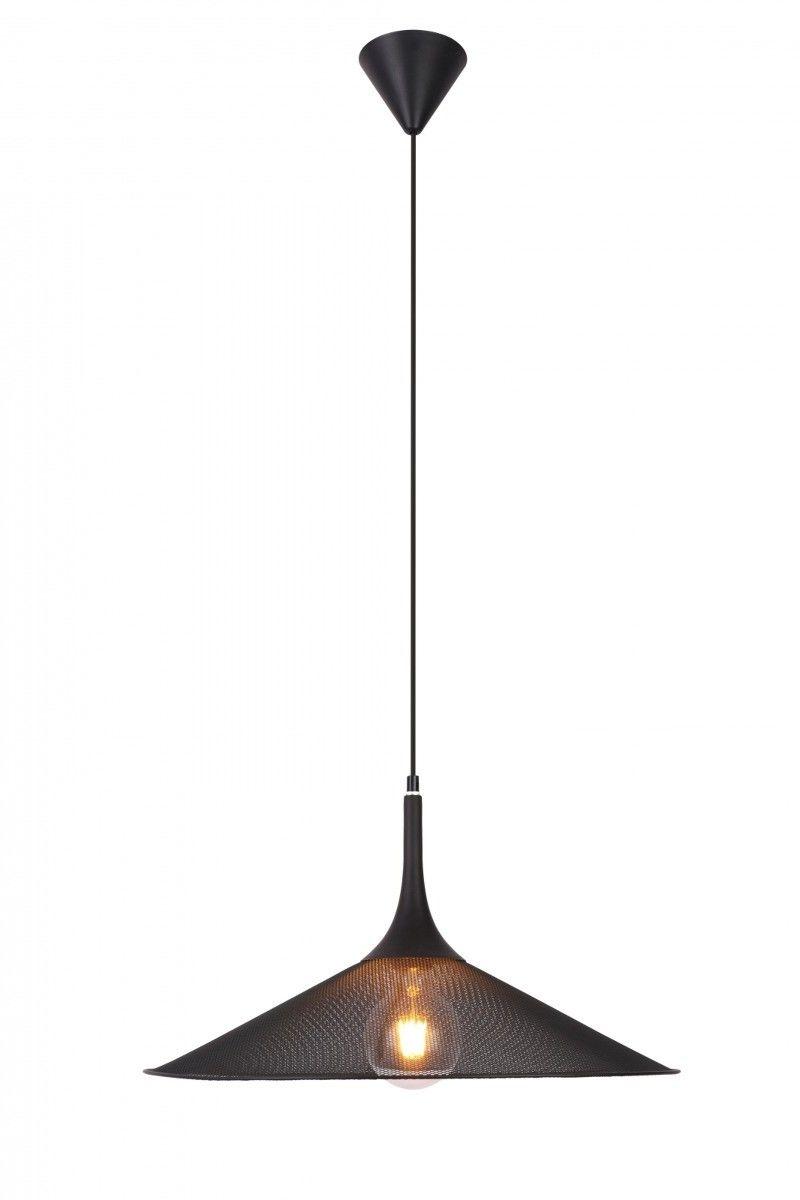 Kiruna D50 lampa wisząca 1-punktowa 50101203