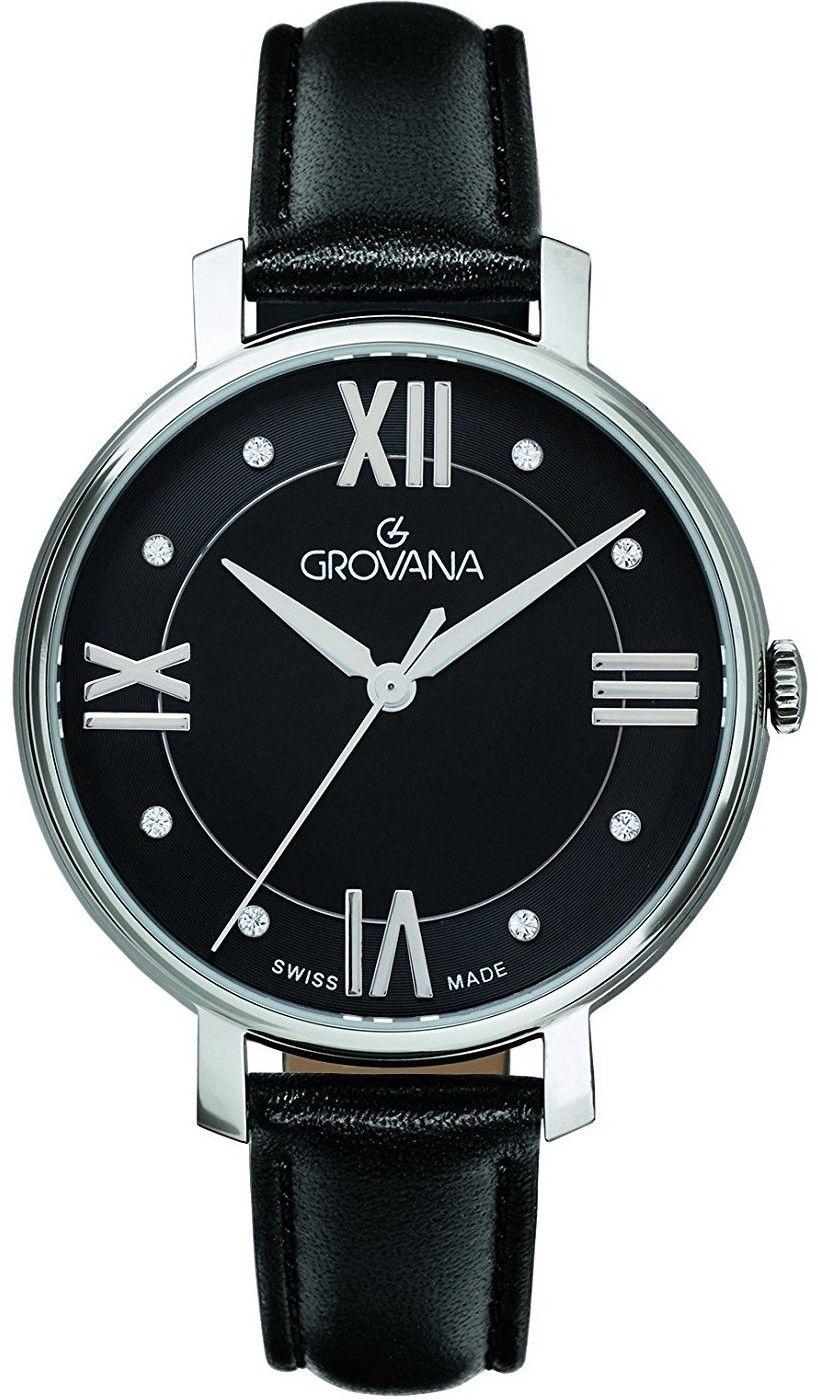 Zegarek Grovana 4441.1537 - CENA DO NEGOCJACJI - DOSTAWA DHL GRATIS, KUPUJ BEZ RYZYKA - 100 dni na zwrot, możliwość wygrawerowania dowolnego tekstu.