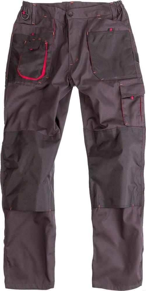 Spodnie do pasa Kneiter Red