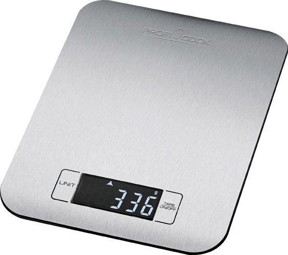 Waga kuchenna ProfiCook PC-KW 1061