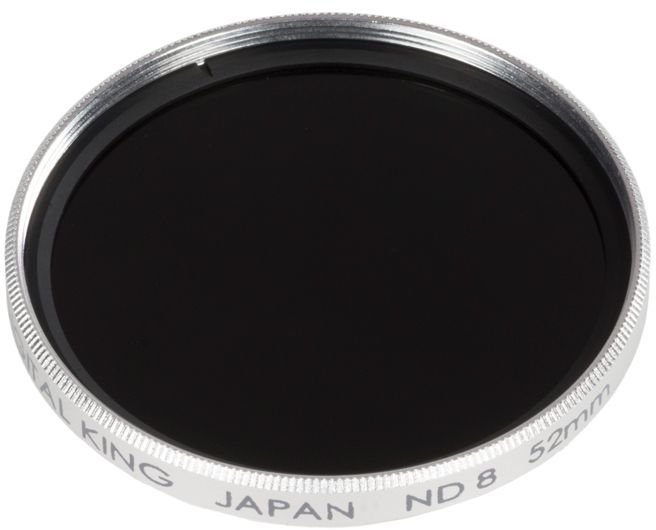 Digital King filtr szary ND4 28mm